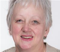 Councillor Joan Raine